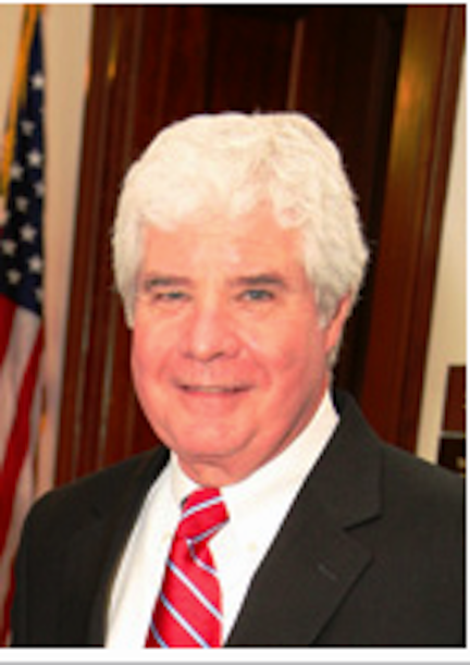 PRESIDENT OF AMERICAN HORSE COUNCIL