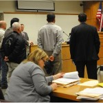 IVA BUTLER, MARYVILLE – THE DAILY TIMES – COVERS LARRY JOE WHEELON ARRAIGNMENT – DECEMBER 9, 2013