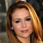 """SORING IS TORTURE"" ~ ALYSSA MILANO – ""FIX THE GAPS IN THE HORSE PROTECTION ACT"""