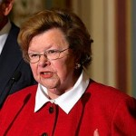 CHAIRPERSON OF SENATE APPROPRIATIONS COMMITTEE SENATOR BARBARA MIKULSKI (D-MD) BECOMES #47 U.S. SENATOR TO CO-SPONSOR PAST ACT