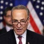 "VICE CHAIRMAN OF DEMOCRATIC CAUCUS U. S. SENATOR CHARLES ""CHUCK"" SCHUMER BECOMES #52 U. S. SENATOR TO BACK THE PAST ACT"