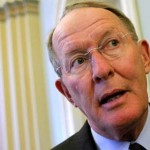 BLOUNT COUNTY, MARYVILLE, TENNESSEE ALONG WITH BEDFORD COUNTY, SHELBYVILLE, TENNESSEE VOTERS CLEARLY REJECT FAVORITE SON U.S. SENATOR LAMAR ALEXANDER (R-TN) IN SENATORIAL RACE