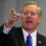 HEY DIDDLE DIDDLE- MARK DOWN TWO SOUTHERN REPUBLICAN CONGRESSMEN IN ONE DAY –  REPUBLICAN REPRESENTATIVE MARK MEADOWS (R-NC) BECOMES REPUBLICAN #103 AND HOUSE CO-SPONSOR #280