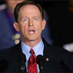 REPUBLICAN U. S. SENATOR PAT TOOMEY (R-PA)  BECOMES #55 U. S. SENATOR TO BACK THE PAST ACT – 39 U.S. SENATORS STILL IN PLAY
