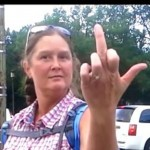 "VIRGINIA TWHBEA DIRECTOR,  PAM ""FINGER LADY"" MCKINNEY BLATANTLY MISREPRESENTS PAST ACT – FALSELY CLAIMS THAT ALL TENNESSEE WALKING HORSES WILL HAVE TO SHOW BAREFOOT"