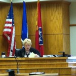 BLOUNT COUNTY CIRCUIT COURT JUDGE TAMMY HARRINGTON SETS APRIL 30, 2015 TO HEAR MOTIONS IN SORING CASES AGAINST LARRY JOE WHEELON AND RANDALL STACY GUNTER