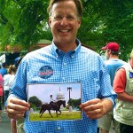 "VIRGINIA GUY FOR DAVE BRAT LOVES ""WALK ON WASHINGTON"" – ""WOW"" WAS THE ""GAME CHANGER"" EVENT IN THE QUEST TO PASS THE PAST ACT – ""DUTCH"" BECOMES ""AMERICA'S TENNESSEE WALKING HORSE"" – #WHOISDUTCH"