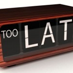 """FLATTER FLYER"" BY-LAWS MAILER FINALLY ARRIVES ON SEPTEMBER 30, 2014 – 12 DAYS LATE – WILL THE KEITH DANE LED FLATTERS TARDINESS COST THE BY-LAWS ELECTION?"