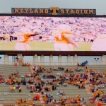"UT HOMECOMING VICTORY FOR THE ""VOLS"" AND THE SOUND NATURAL TENNESSEE WALKING HORSE – ""TENNESSEE TRADITION"" OF SOUND NATURAL HPA VIOLATION CITATION FREE HOMECOMING WALKING HORSE CELEBRATES ITS THIRD YEAR"