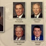 "WILL MR. DAVID L. HOWARD STEP DOWN FROM THE CELEBRATION BOARD OF DIRECTORS AFTER TURNING 70 YEARS OLD IN 2014??? — WILL THE ""CELEBRATION ASSOCIATION"" RUBBER STAMP MR. DAVID L. HOWARD & MR. JOHN T. BOBO'S FAILED LEADERSHIP???"