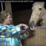 "Panama City Beach Tourism Development Council Has Not Yet Received $25,000.00 Statement From ""Big Lick"" Horse Show Organizer Ms. Sister Blackmon Milligan"