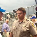 "Maury County Sheriff Bucky Rowland Agrees To Not Interfere With BillyGoBoy.Com Publisher's First Amendment Rights At ""PC Splash Horse Show"" In Columbia, TN"
