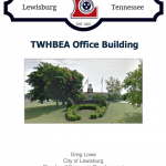 Has TWHBEA Lost 50% Of Its Members??? – Smith & Chism Put Tennessee Walking Horse Breed Registry Building On The Market In Lewisburg, Tennessee