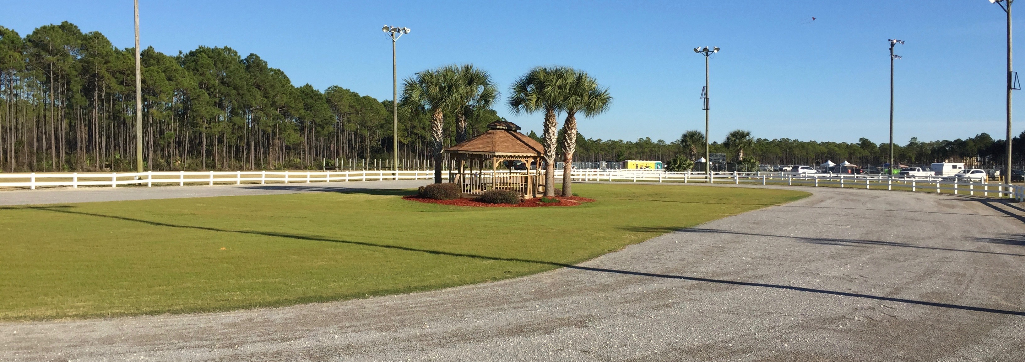 Panama City Beach Serves Notice To Big Lick Horse Show