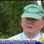 "(Part I)  CCABLAC 'Takes Down' Panama City Beach (FL) Horse Show (Featuring  Animal Cruelty) Backed By ""Big Lick"" Multi-Millionaire Owner/Exhibitor"