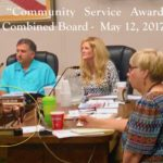 "Part IV – CCABLAC Presents ""Community Service Award"" To Bay County/Panama City Beach Tourist Board For NOT Paying $25,000.00 To Horse Show Organizer To Promote Panama City Beach ""Big Lick"" Horse Show"